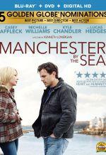 Постер фильма «Манчестер у моря»