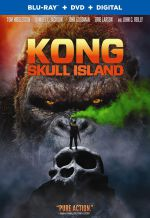Постер фильма «Конг: Остров черепа»