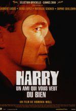 Гарри – друг, который желает Вам добра. Обложка с сайта imagepost.ru