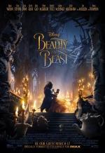 Постер фильма «Красавица и чудовище»