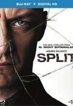 Постер фильма «Сплит»
