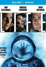 Постер фильма «Живое»