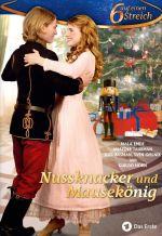 Щелкунчик и мышиный король. Обложка с сайта keep4u.ru