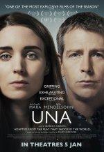 Постер фильма «Уна»