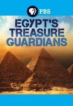 Хранители сокровищ Египта. Обложка с сайта kinopoisk.ru
