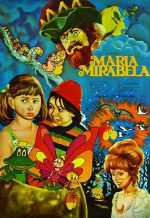 Мария, Мирабела. Обложка с сайта ipicture.ru