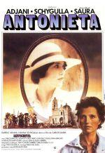 Антониета. Обложка с сайта bolero.ru