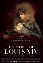 Смерть Людовика XIV. Обложка с сайта keep4u.ru