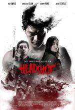 Постер фильма «Рейд: Пуля в голове»