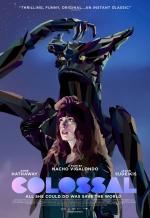 Постер фильма «Моя девушка — монстр»