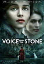 Постер фильма «Голос из камня»