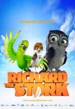 Постер фильма «Трио в перьях»