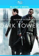 Постер фильма «Темная башня»