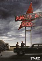 Американские боги. Обложка с сайта kino-govno.com