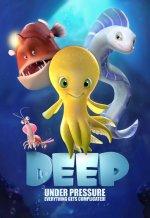 Постер фильма «Подводная эра»
