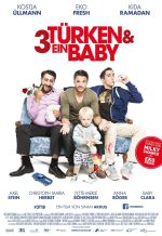 3 турка и 1 младенец. Обложка с сайта imageshost.ru