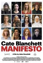 Постер фильма «Манифесто»
