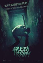 Зеленая комната. Обложка с сайта kino-govno.com