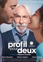 Постер фильма «Мистер Штайн идет в онлайн»