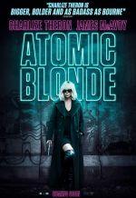 Постер фильма «Взрывная блондинка»