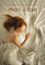 Постер фильма «Мой ангел»