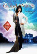 Добрая ведьма. Обложка с сайта ozon.ru