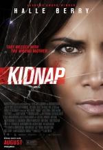 Постер фильма «Похищение»