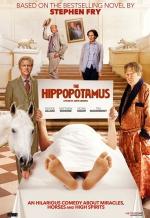 Постер фильма «Гиппопотам»
