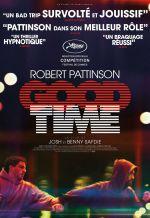 Постер фильма «Хорошее время»