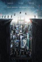 Постер фильма «Тайна 7 сестер»