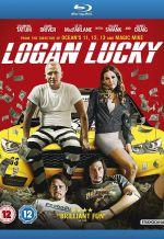 Постер фильма «Удача Логана»