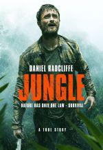 Постер фильма «Джунгли»