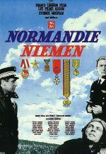 Нормандия – Неман. Обложка с сайта imagepost.ru
