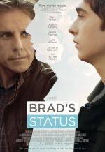 Постер фильма «Статус Брэда»