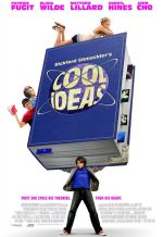 Гениальные идеи. Обложка с сайта kino-govno.com