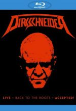 Dirkschneider. Back To The Roots. Обложка с сайта ozon.ru