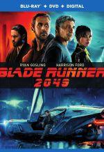 Постер фильма «Бегущий по лезвию 2049»