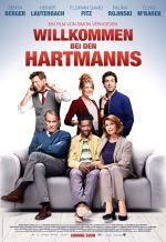 Добро пожаловать к Хартманнам. Обложка с сайта kino-govno.com