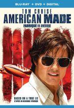 Постер фильма «Сделано в Америке»