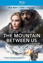 Постер фильма «Между нами горы»