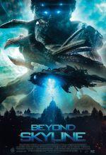 Постер фильма «Скайлайн 2»