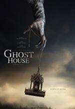 Постер фильма «Дом призраков»