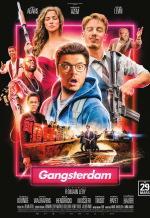 Постер фильма «Гангстердам»
