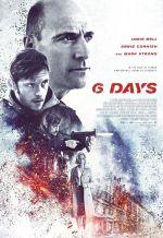 6 дней. Обложка с сайта kinopoisk.ru