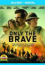 Постер фильма «Дело храбрых»