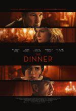 Постер фильма «Ужин»