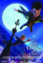 Постер фильма «Маленький вампир»