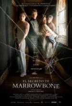 Постер фильма «Обитель теней»