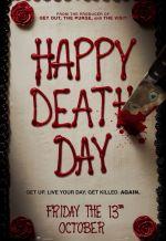 Постер фильма «Счастливого дня смерти»