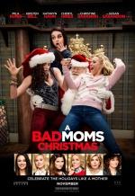 Постер фильма «Очень плохие мамочки 2»